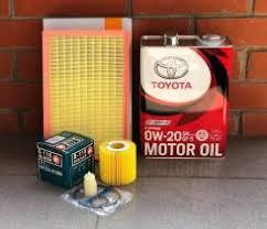 <b>Моторное масло Toyota</b> купить! Цены
