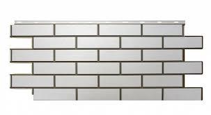 <b>Фасадные панели NordSide</b> коллекция Гладкий кирпич — купить ...