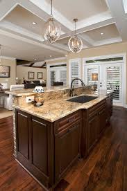 kitchen tables elegant island pendant granite