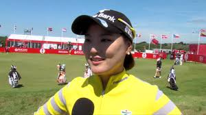 so yeon ryu s second round interview at the ricoh women s british so yeon ryu s second round interview at the ricoh women s british open