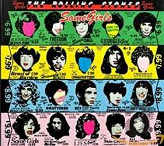 The <b>Rolling Stones</b> - <b>Some</b> Girls [2 CD Deluxe Edition] - Amazon ...