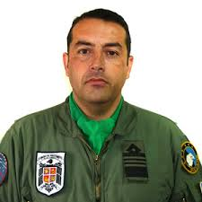 La institución lamenta la pérdida física del vicecomodoro Carlos Moriones - vcommorionesfoto02