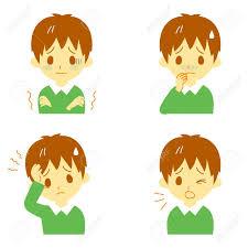 Resultado de imagen de fiebre y asma infantil
