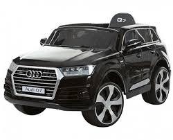 Радиоуправляемый <b>электромобиль JIAJIA Audi</b> Q7 - черный ...