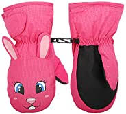 Girls Cold Weather Gloves & <b>Mittens</b> | Amazon.ca