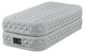 <b>Надувная кровать Intex Supreme</b> Air-Flow <b>Bed</b> (64462) — купить и ...