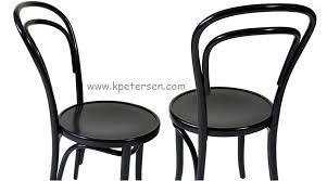 14 thonet bentwood chair black lacquer construction details black bentwood chairs