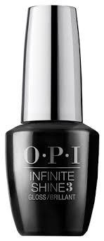 <b>Верхнее покрытие</b> для ногтей <b>Infinite</b> Shine3 ProStay Gloss 15мл ...