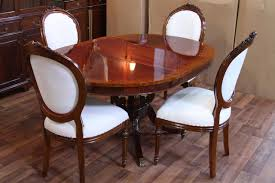 Round Dining Room Table And Chairs Dining Room Table Leaf Luxury With Images Of Dining Room