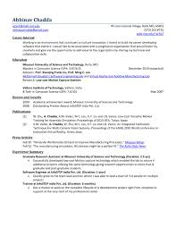 resume samples computer engineering students engineer resume example