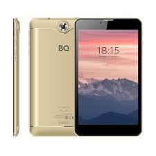 Купить <b>Планшет BQ 7040G</b> Charm Plus Gold в каталоге интернет ...