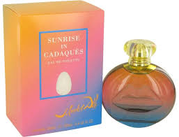 <b>Salvador Dali Sunrise</b> In Cadaques Perfume by Salvador Dali