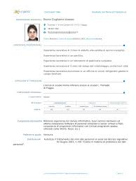 curriculum vitae con foto pdf pdf archive report spam or adult content