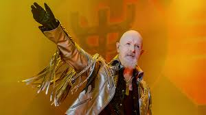 <b>Judas Priest's</b> Rob Halford Gets Candid on Coming Out in ...
