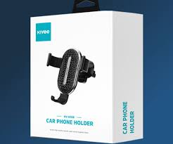 CAR HOLDER <b>KIVEE</b> KV-UC08 – Anypromo.lk