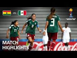 Ghana v <b>New</b> Zealand - FIFA U-17 <b>Women's</b> World Cup <b>2018</b> ...