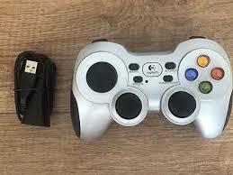logitech wireless <b>gamepad f710</b> - Купить руль и <b>джойстик</b> для Xbox ...