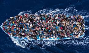 Image result for Quote on>The Refugee Question In Europe<