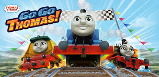 <b>Thomas & Friends</b>: Go Go Thomas - Apps on Google Play