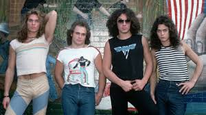 Celebrate 40 years of <b>Van Halen's</b> '<b>Women</b> and Children First' on ...