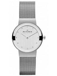 Купить <b>часы Skagen</b> в Москве, каталог и цены на наручные часы ...