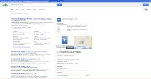 google testing search results page changes again vermont google search results font test