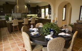 Kitchen And Dining Room Design Kitchen And Dining Rooms Kitchen Design Photos Home Decoration