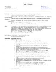 resume working student resume objective volumetrics co resume college level resume perfect resume for a recent college graduate resume objective for part time student