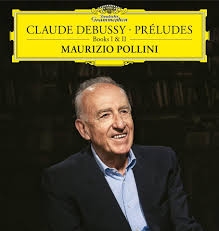 First time the two books of <b>Debussy's... - Maurizio Pollini</b> | Facebook