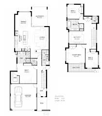 storey house designs and floor plans   house Ideas  amp  DesignsHouse designs   House designs metre wide block