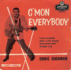 C'mon Everybody [London]