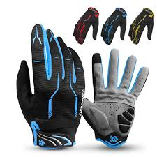 CoolChange Winter Racing Cycling <b>Motorcycle</b> Gloves Full Finger ...