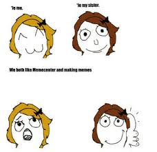 Forever Alone Level:twin Sister by hipsterderpette - Meme Center via Relatably.com