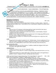 senior network engineer resume managed total upgarde of network engineer sample resume