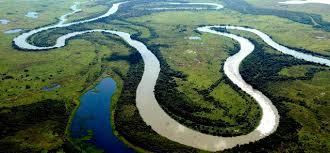 Resultado de imagem para a gravidade e os rios