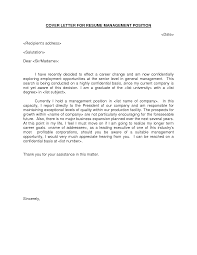 sample cover letter for administrative position  seangarrette co    administrative support project cover letter for position by   sample