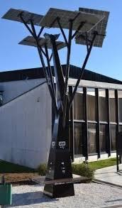 Slikovni rezultat za solarno stablo