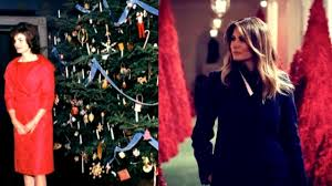 A Look at White House Christmas Decorations Through History ...