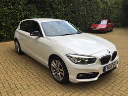 BMW <b>116</b> 1.5 <b>116d</b> SPORT | <b>Good Value</b> Cars