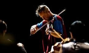 <b>Nigel Kennedy</b>   Music   The Guardian