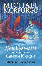 sir gawain ve ye il ouml valye anonim pdf e kitap indir sandalca sir gawain and the green knight by michael morpurgo it s new year s eve in