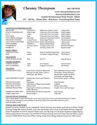 brilliant acting resume template to get inspired how to write a brilliant acting resume template to get inspired %image brilliant acting resume template to get inspired