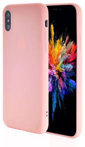 <b>Чехол Gurdini Ultra Slim</b> силикон 905070 для Apple iPhone X/XS ...