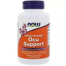 Now Foods Eye <b>Clinical Strength Ocu</b> Support