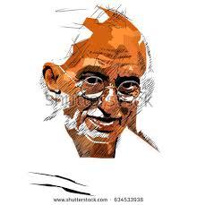 Mahatma Gandhi Stock Images, Royalty-Free Images & Vectors ...