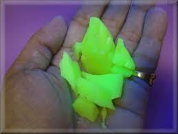 Image result for refined uranium
