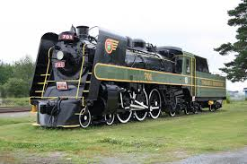 Image result for 701 Steam Engine at ONE Station