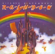 <b>Rainbow</b> - <b>Ritchie Blackmore's</b> Rainbow - Reviews - Encyclopaedia ...