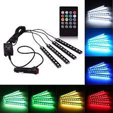 <b>LED Car Lights</b>