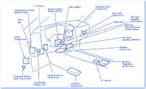 1999 infiniti qx4 wiring diagram 1999 wiring diagrams online description infiniti fuse block diagrams infiniti home wiring diagrams